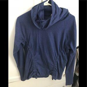 Lucy Woman's sweatshirt